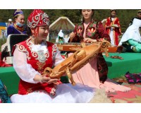 РУХАНИ-ҚАЗЫНА 2021