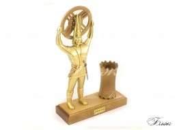 Настольный органайзер «Алтын Адам»