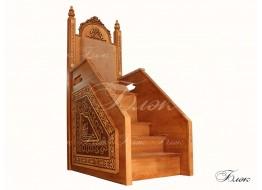 Минбар для мечети