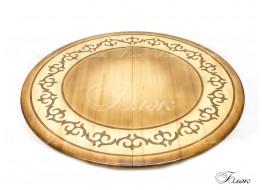 Казахский стол
